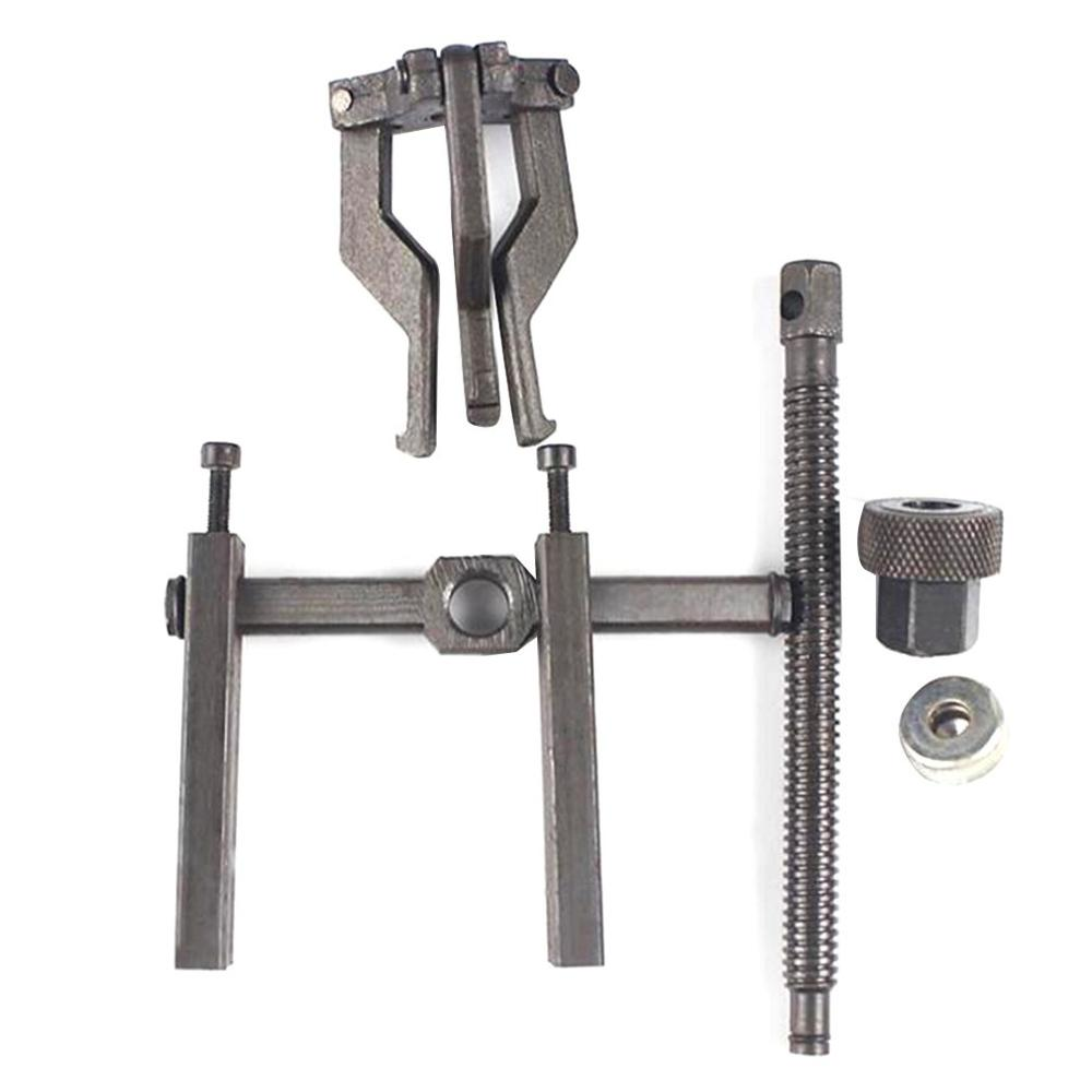 3-Jaw Inner Bearing Puller Gear Extractor Heavy Duty Automotive Machine Tool Kit