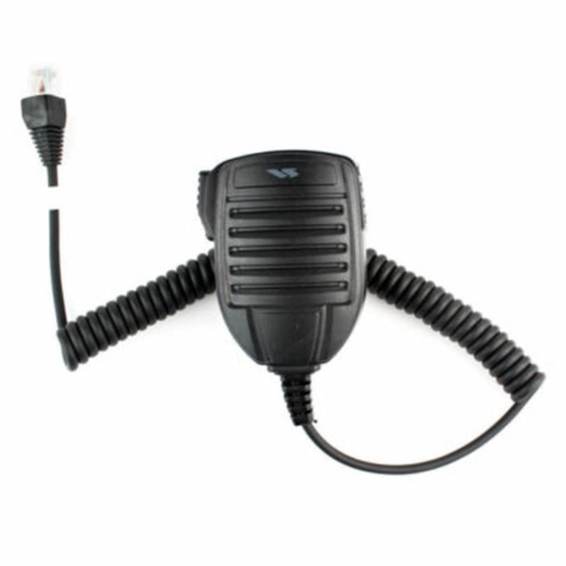 Walkie Talkie Standard Mobile Microphone For Vertex Yaesu MH-67A8J 8 Pin VX-2200 VX-2100 VX-3200 Two Way Radio