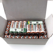 Batterie rechargeable 100% V AA 1.2 mAh Ni MH, préchargée, pour appareil photo, microphone, jouet, aa3600, nouveauté 3600