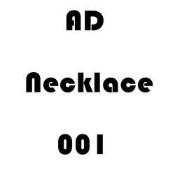 広告ネックレス001
