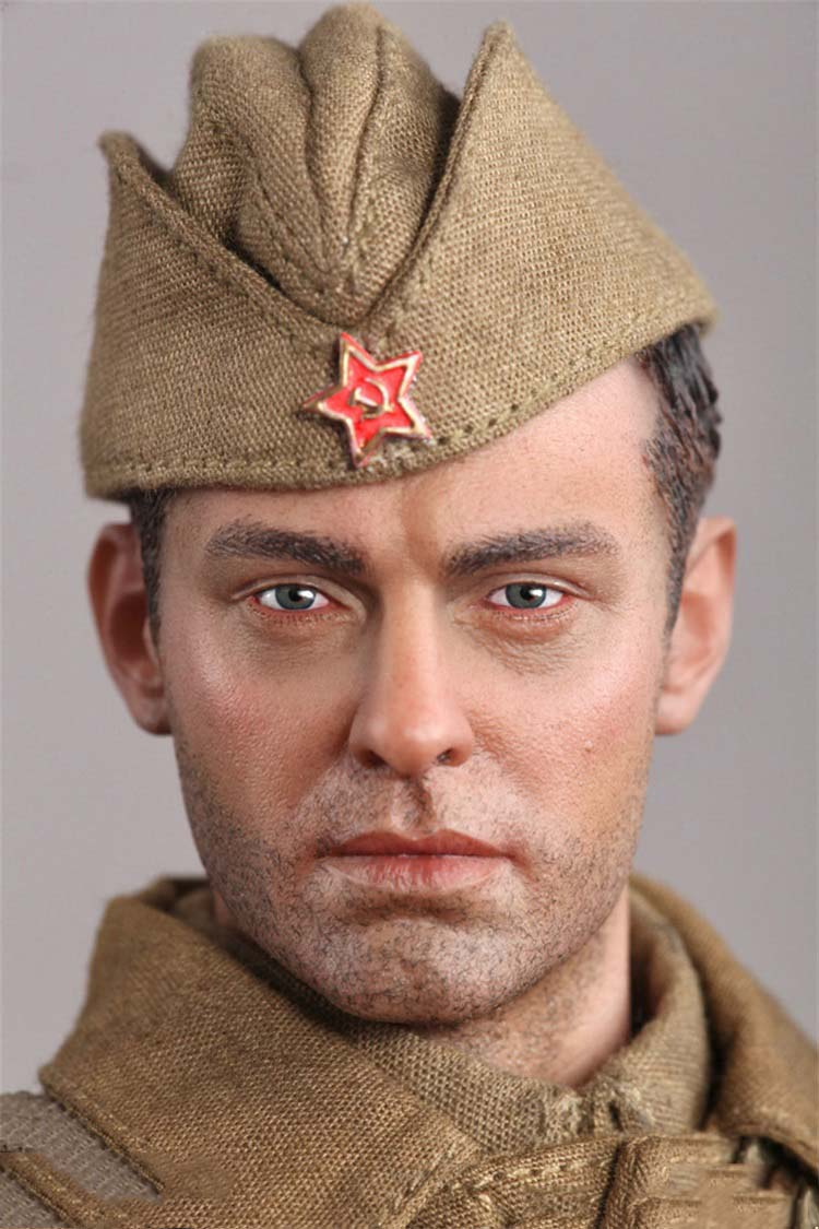 - Mosin Nagant FUSIL SNIPER 1//6 Scale-DID figures Vasily 10th ANN. un sale