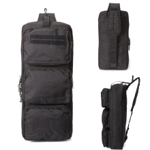 Holster Gun-Bag Rifle-Gun Airsoft Carry-Protection Military Tactical Outdoor MP5 Paintball