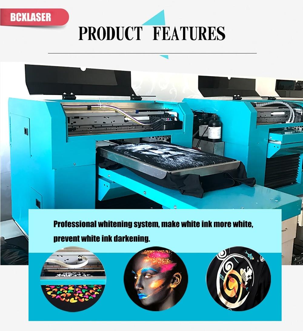Digital Heat Press T-Shirt Cap Mug Plate Transfer Printing Sublimation Machine[16