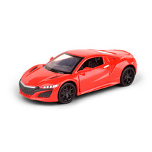 1:32 Acura NSX Toy Alloy Car Model Diecasts & Toy Vehicles Metal Car Model Miniature Scale Model Car Toys For Childrens Gift 113