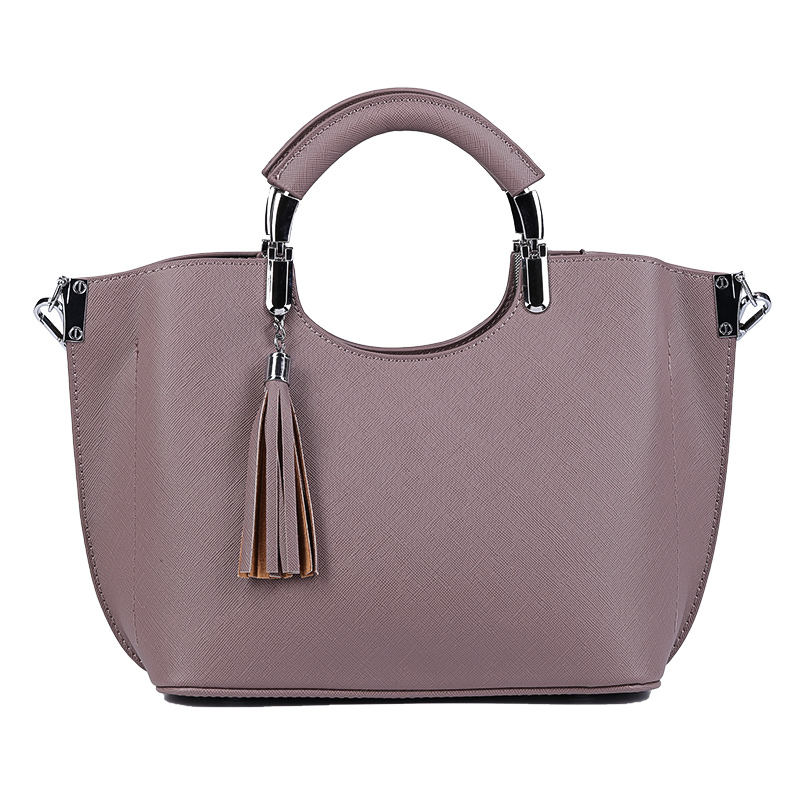Жеская Bag Leather 2020 New Women's Fashion Handbags 328 Hot Sale Handbag Women's Shoulder Bag