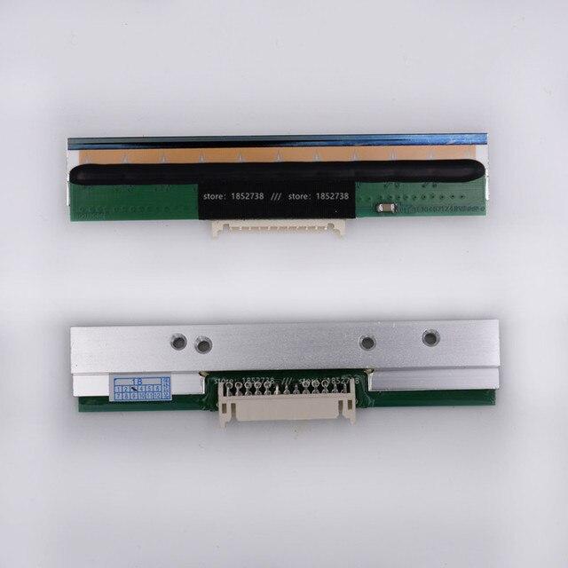 Envío gratis 2 unids/lote nuevo OEM de alta calidad cabezal de impresión para Digi SM-500 MK4V2 SM500 térmica cabezal de impresión para impresora