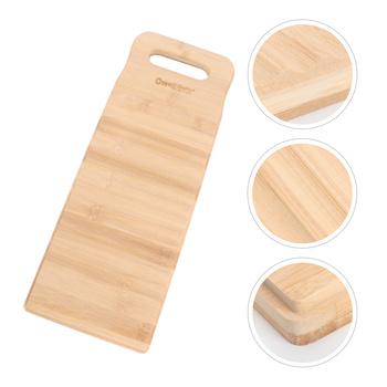 Deska do mycia drewna bambusowego antypoślizgowa deska do mycia w domu kreatywna deska do prania deska do mycia rąk deska do mycia rąk dla domu tanie i dobre opinie CN (pochodzenie)