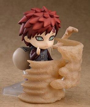 Anime Naruto Shippuden Gaara Cute Collection Action Figure Toys 2