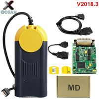 Newest Version V2018.3 Diagnostic tool actia Multi Diag Multi Diag Access J2534 interface OBD2 Device Multidiag J2534 in stock| |   -