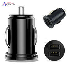 Car Charger For Samsung S10 Xaomi Plus Fast Charging Dual US