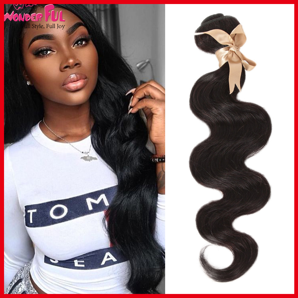 WA...WONDERFUL Body Wave 8