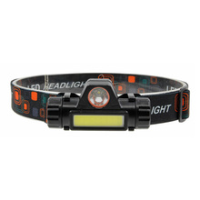 LED Outdoor Waterproof Headlight…