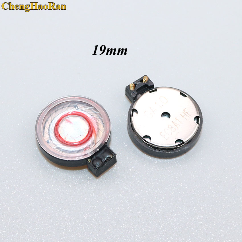ChengHaoRan 2pcs for <font><b>Nokia</b></font> C1-02 C1-00 1616 1606 1208 <font><b>1280</b></font> 1800 <font><b>speaker</b></font> <font><b>speaker</b></font> internal audio signal for replacement image