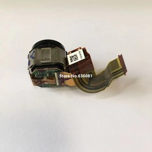 Image 4 - Repair Parts  Zoom Lens Assy With CCD Sensor Unit New LSV 1860A 884893501 For Sony HDR AS300 HDR AS300R FDR X3000R FDR X3000 4K