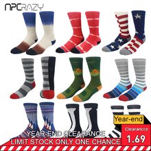 Socks Compression Sock for Men New Basketball Socks