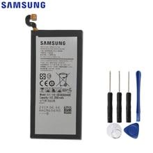 Original EB-BG920ABE Battery For Samsung GALAXY S6 G9200 G9208 G9209 G920F G920I Genuine Replacement Phone 2550mAh