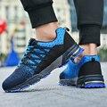 Мужские кроссовки для бега, легкие дорожные кроссовки для бега, мужские удобные спортивные кроссовки 2020,прогулочная обувь, кроссовки, кросс...