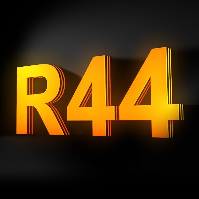 WYSIWYG R44 Dongle DMX Controller DJ Equipment  R44 Preform Stage Lighting For LED Par Moving Head Spotlights DJ Controlle