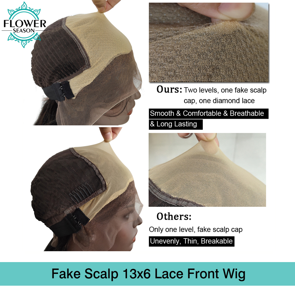High Quality wig withe
