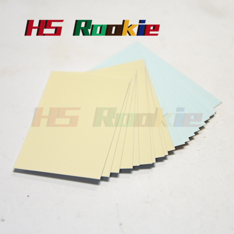 60 sheets photographic paper Zink PS2203 Smart Mobile Printer for LG Photo Printer PD221 PD251 PD233 PD239 printer paper image