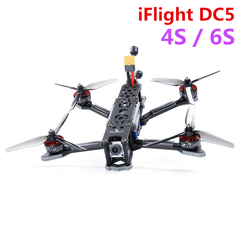 Holybro Kopis 1 FPV Racing Drone Spare Part 30A BLHeli/_32 ESC 2-6S Supports Dsho