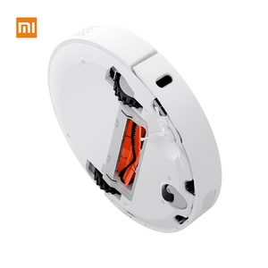 Image 5 - Xiaomi MIJIA robot vacuum cleaner Smart Plan type Robotic with Wifi App and Auto Charge for home LDS Scan Sweeping
