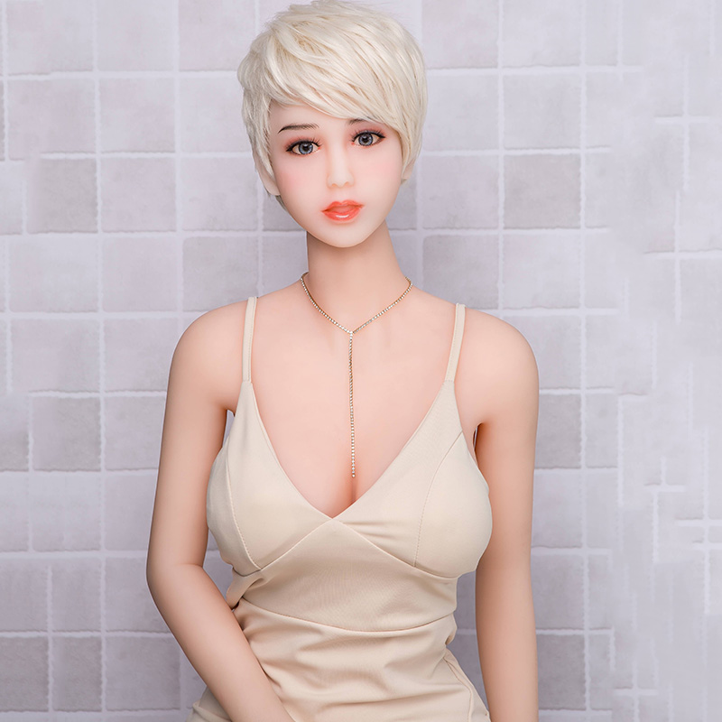 Adult <font><b>140cm</b></font> To 170cm <font><b>Sex</b></font> <font><b>Doll</b></font> Wig Realistic Love <font><b>Doll</b></font> Different Hair Style With All Kinds Of Color factory Price Only Wig image