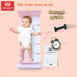 Ruler Baby Home Height-Measuring-Instrument Artifact Accurate Aimeison