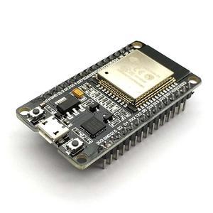 Image 3 - ESP32 ESP 32 ESP32S ESP 32S CP2102 bezprzewodowy WiFi rozbudowanie o funkcję Bluetooth pokładzie Micro USB dwurdzeniowy moduł wzmacniacza mocy