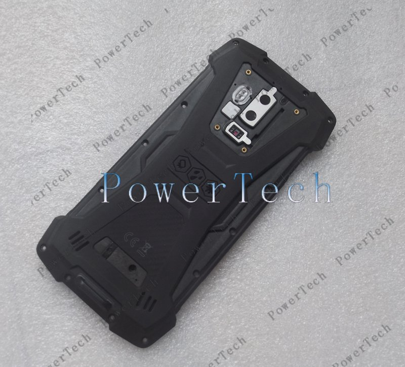 ORINGINAL NEW Blackview Bv9700 Pro Battery Cover Case With Heat Dissipation Replacement Slim For Blackview Bv9700 Pro