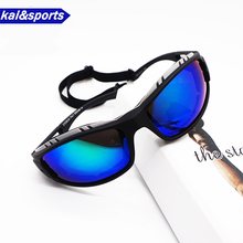 Quality Skiing Goggles cross country Sunglasses with leather ties Fashion Riding glasses Eyewear for Sports