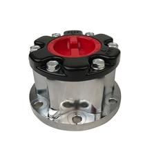 1pcs 43509-35030  MT manual Free wheel locking hub lock 26T For Toyota Hilux Town Ace Hiace 4Runner