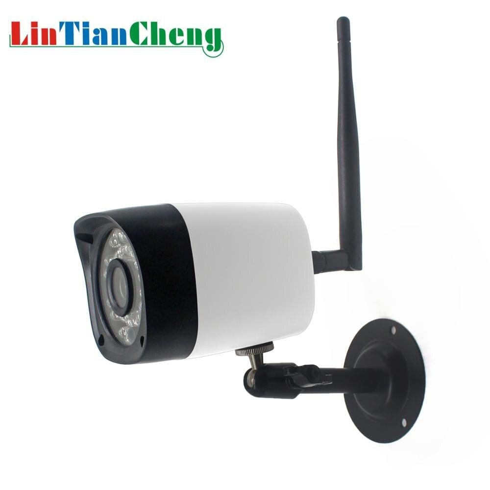 2019 Nova Wireless Mini WiFi Câmera HD 1080P Visão Nocturna do IR Home Security IP Camera De Detecção De Movimento CCTV Cam yoosee Vista