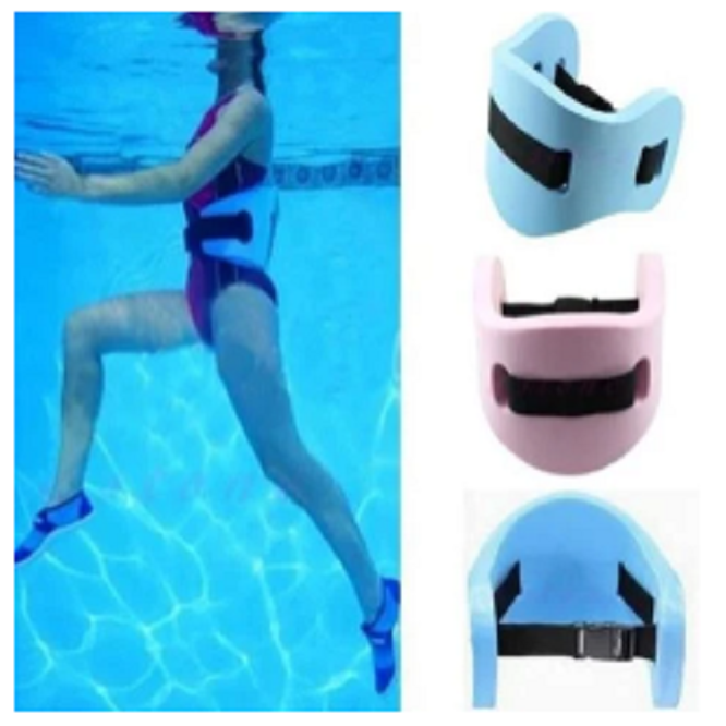 Exercise Swimming Train Equipment Belt