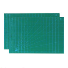 A4 cutting pad self healing anvil plate splicing manual tool DIY grid