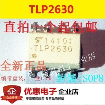 10 unids/lote TLP2630 SOP8 nuevo original