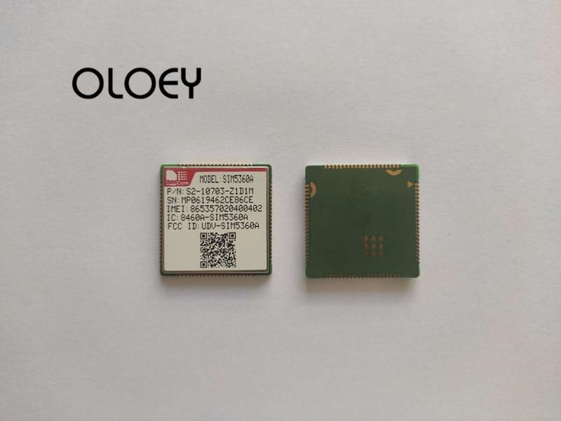 SIM5360A WCDMA Module , 850/900/1800/1900MHz,100% Brand New Original,SIM5360