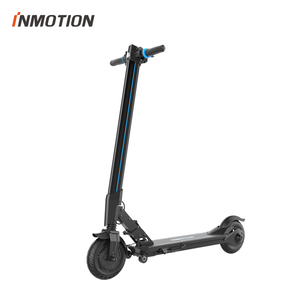 INMOTION L8F Foldable Electric