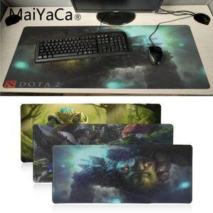 Maiyaca Dota 2 małe dla graczy gamer maty podkładka pod mysz duża podkładka pod mysz do gier podkładka pod mysz podkładka pod mysz do laptopa klawiatura podkład na biurko