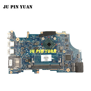 855718-601 855718-501 448.07P09.0011 for HP PAVILION X360 11-U 11-U018CA laptop motherboard All functions fully Tested free shipping mbrcy02002 p7ye0 la 6911p for acer aspire 7750 7750g laptop motherboard all functions 100% fully tested