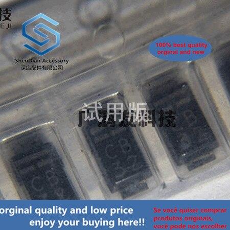 10pcs 100% Orginal New SD883-04-TE12R Schottky Diode 40V3A SMD SMA DO-214AC