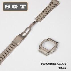 Часы из титанового сплава серии DW5600 GW-M5610, ремешок для наручных часов, браслет, подходит для корпуса часов, оптовая продажа, 2019