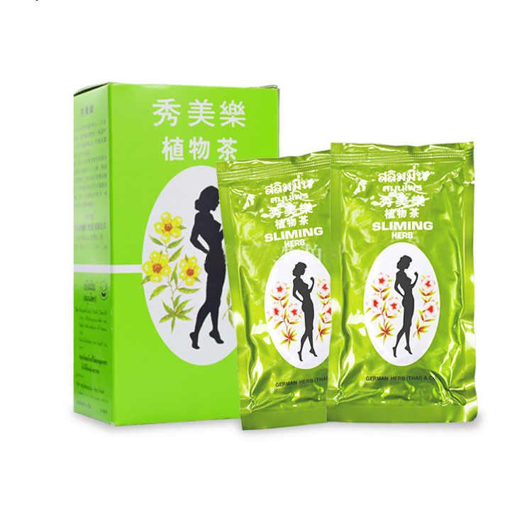 Herbalife Gewicht abnehmen Tee