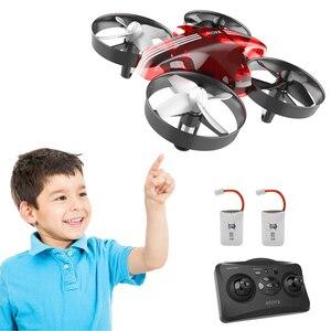 Mini Drone RC Quadcopter Remot