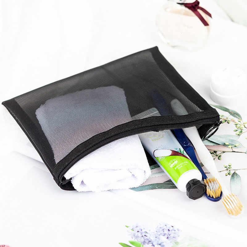 ETya mężczyzn podróży słuchawki ładowarka akcesoria torby kobiety kosmetyczne makijaż toaletowe szczoteczka do mycia mycia ręcznik do pakowania organizator zestaw torba Case