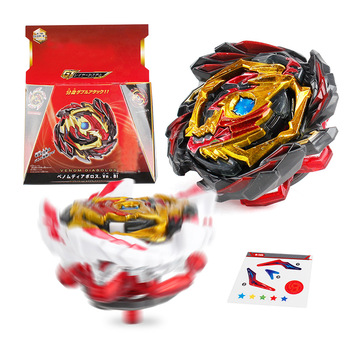 Burst Gyro B145 around Cyclotron Measuring Tape Emitter Alloy Assembly Beyblade xd168 30a limited black warrior set burst burst assembly gyro alloy gyro toy four in one