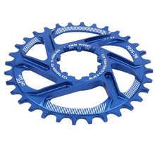 ZFC-GXP-6MM 32t disco de bicicleta 32t bicicleta chainring 32t disco positivo negativo dente bicicleta chainring para x9 xo x01
