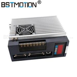 Image 4 - Servomoteur AC 600/800W, CNC W, kw, 1,5 kw, 8kw, 110st, avec servomoteur + câble encodeur de 3 mètres, pour routeur