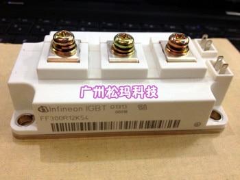 FF300R12KS4 300A 1200V IGBT modules to ensure quality--SMKJ