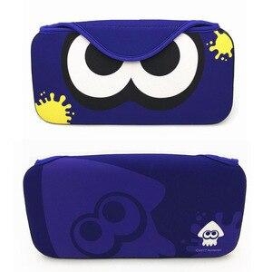 Image 4 - נסיעות חפצים תיק נשיאה עבור Nintendo מתג NS מגן תיבת משחק עבור Nintend מתג כיסוי מגן חנות פאוץ